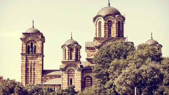 Belgrada