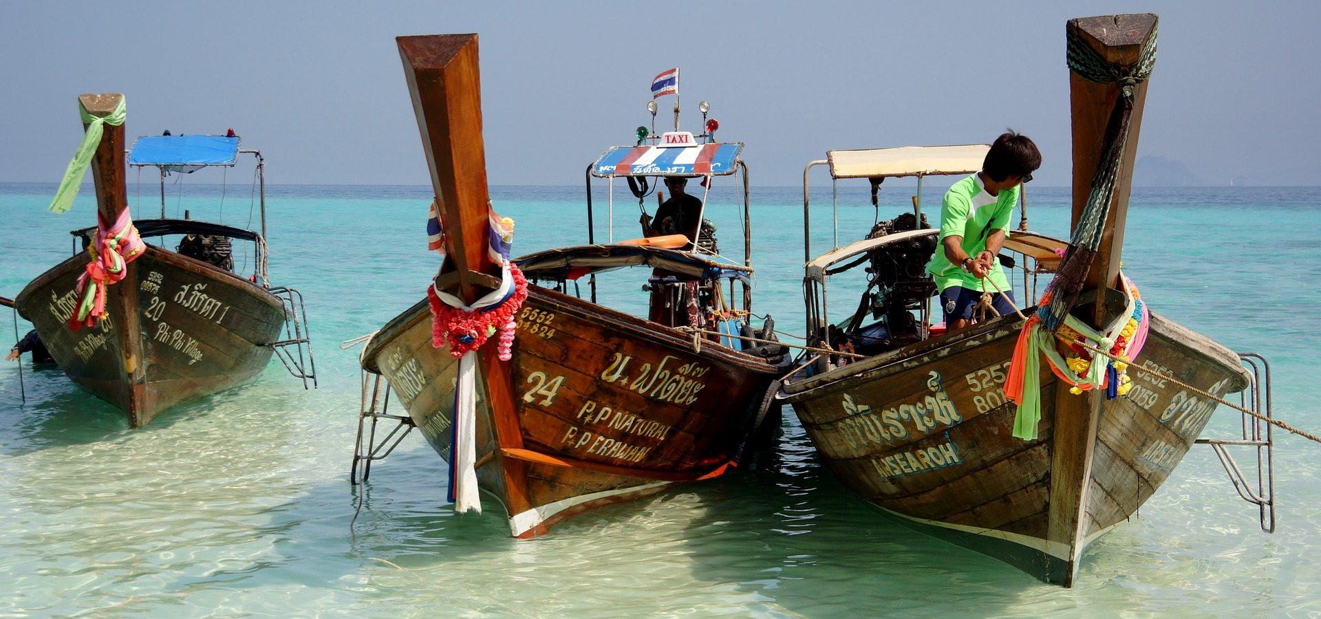 Taizeme-Krabi