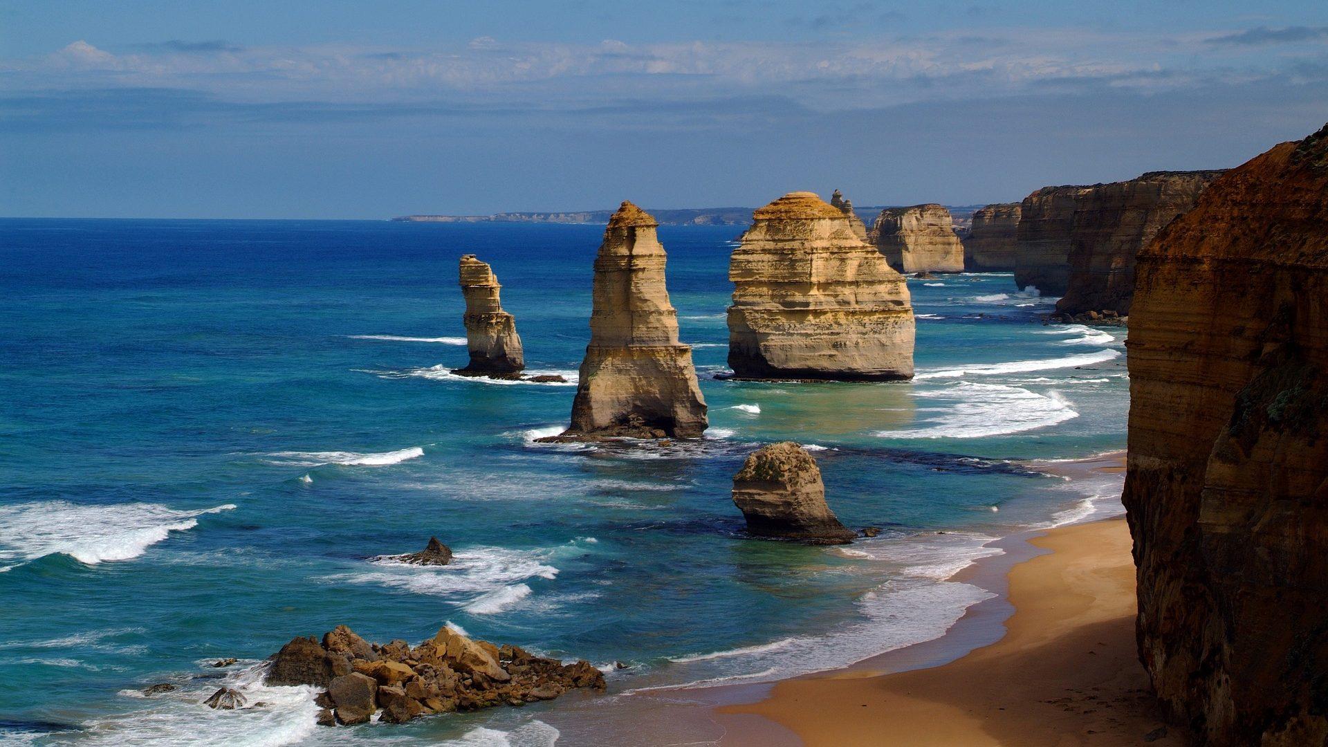 australija