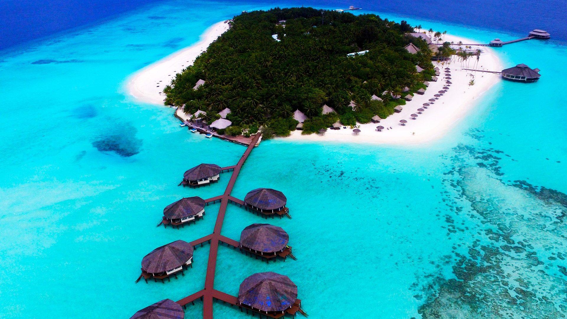 Maldivija
