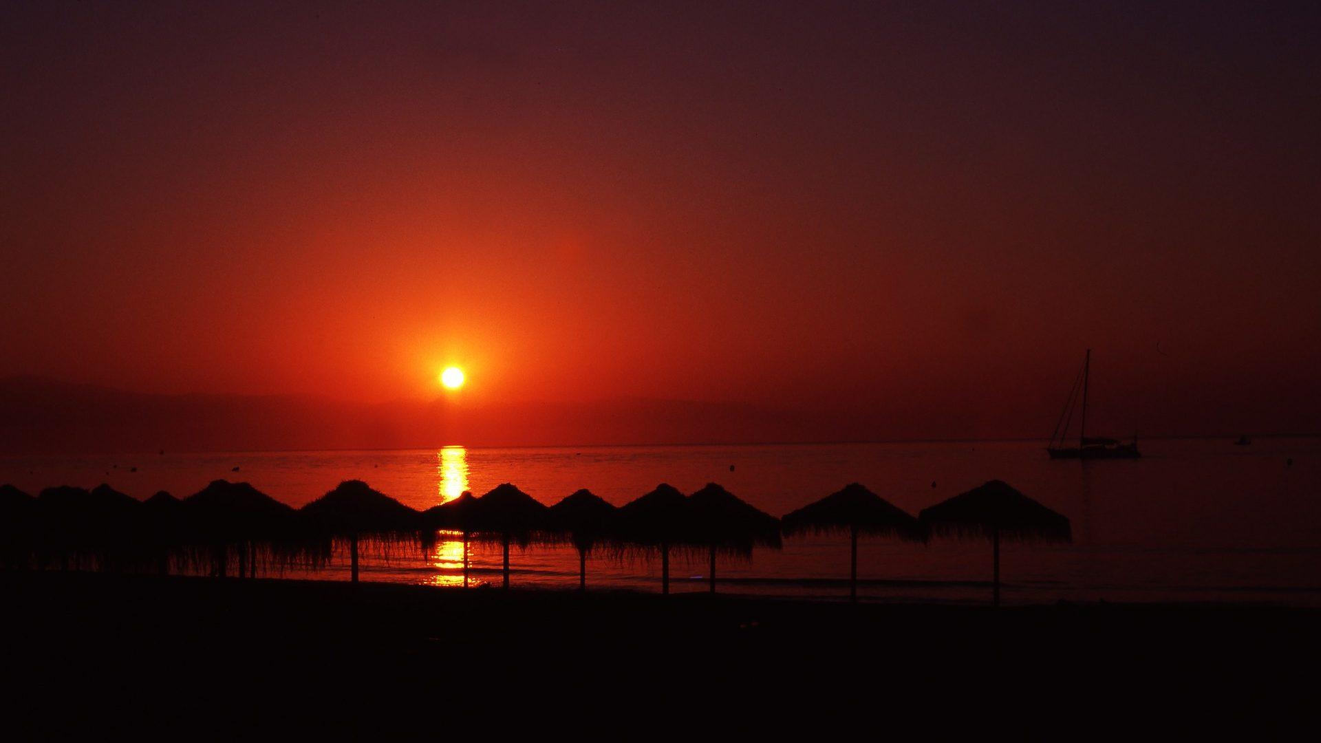 malaga-pludmale