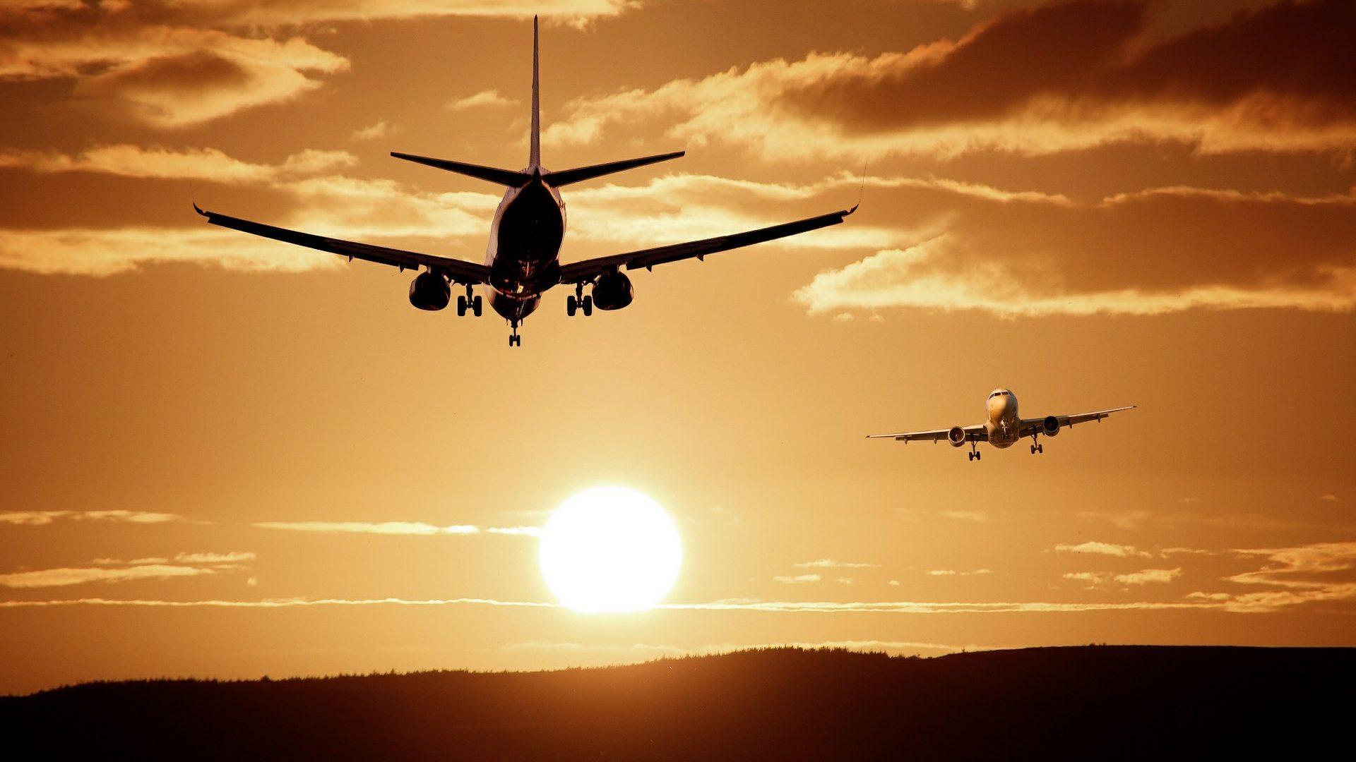 Lidmašīnas
