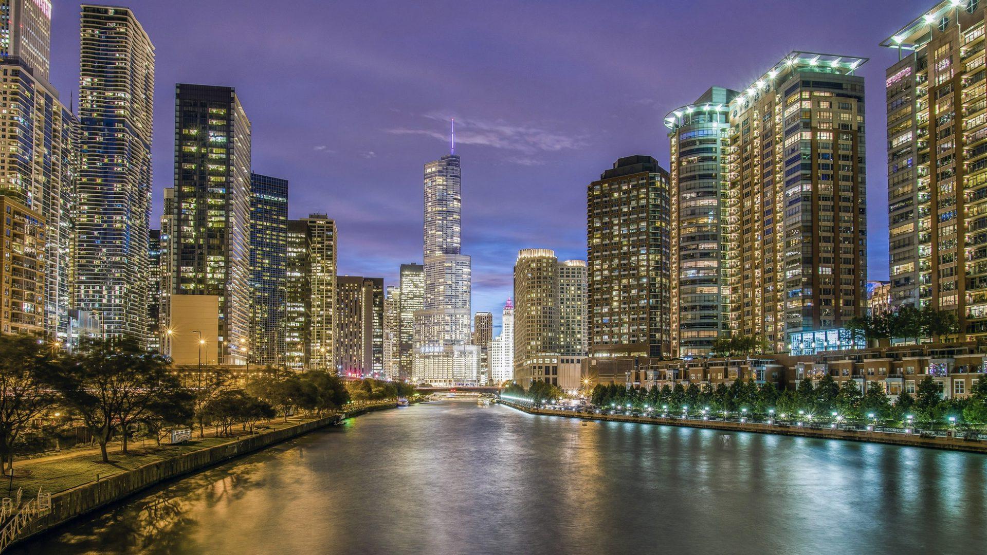 Čikāga