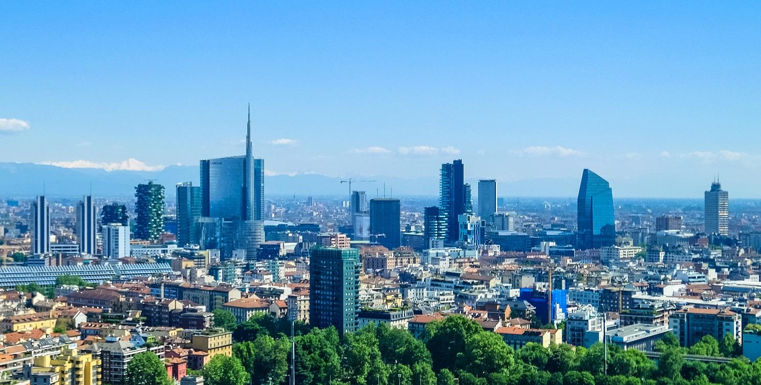 Milāna