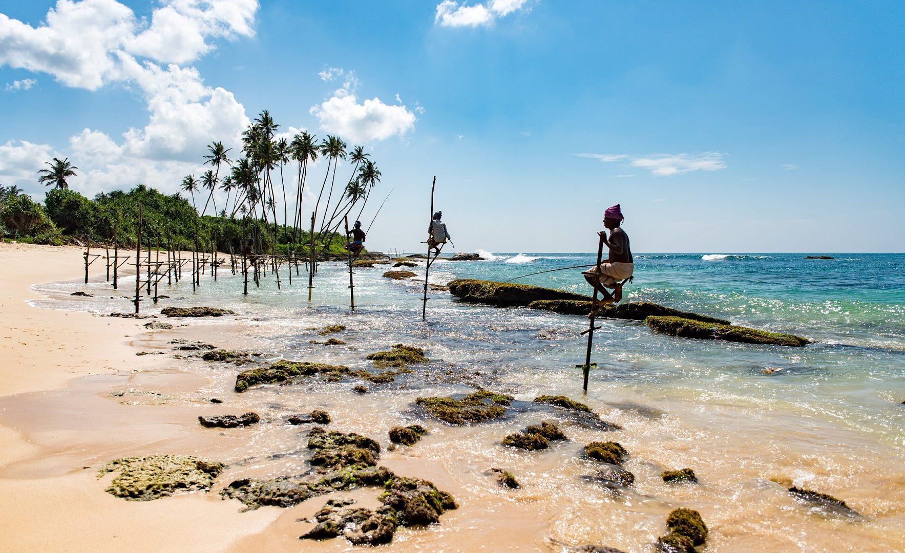 Šrilanka