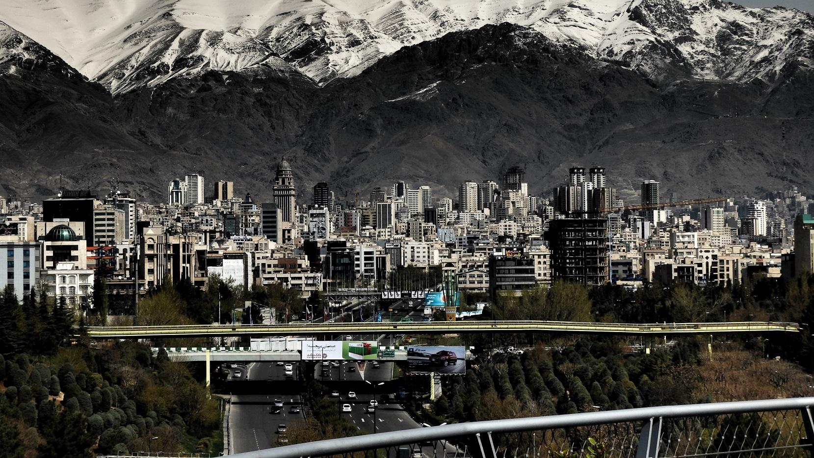Teherāna