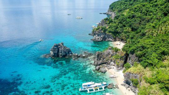 apo sala filipīnas