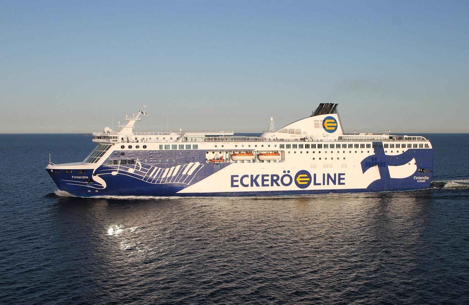eckero-line