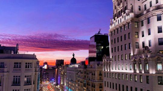 Madride