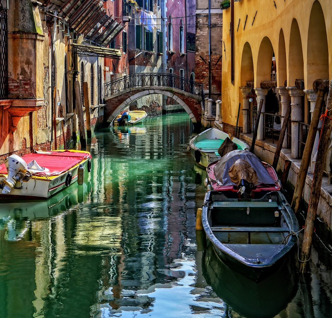 Venēcija