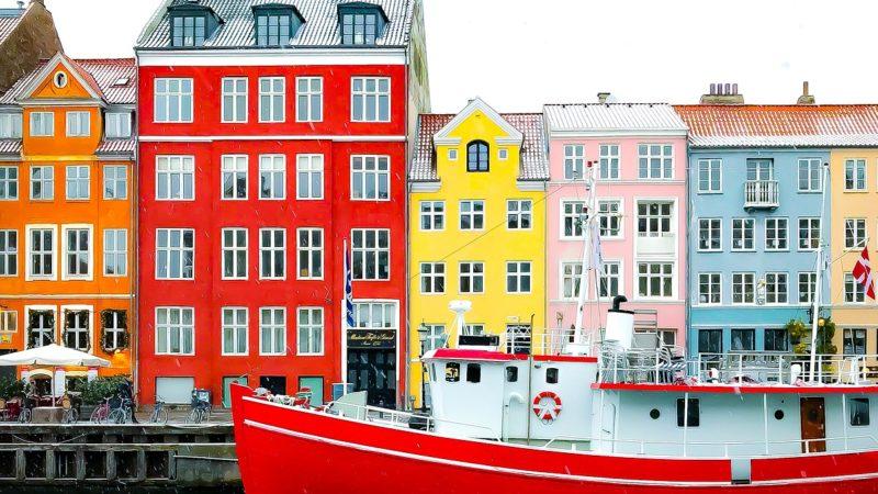 Kopenhāgena