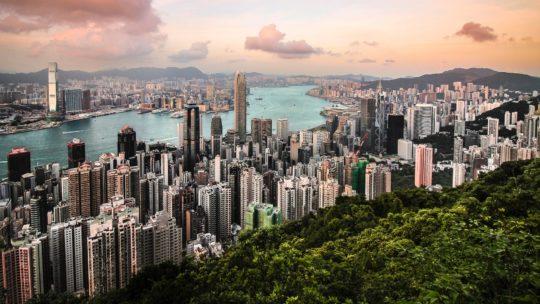 Honkonga