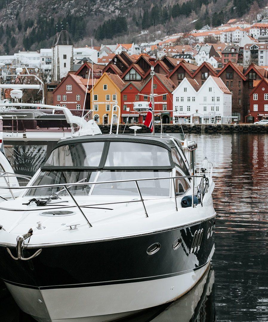 Bergena