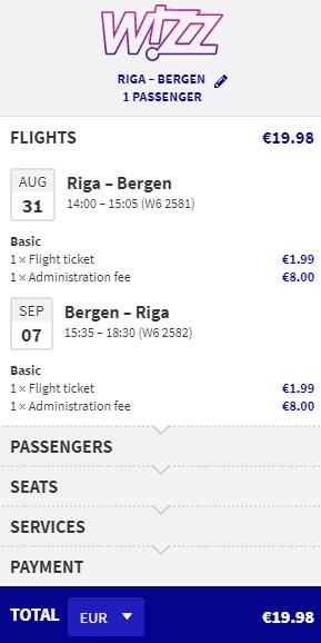 Rīga Bergena