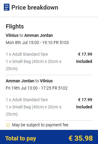 Vilna-Ammana