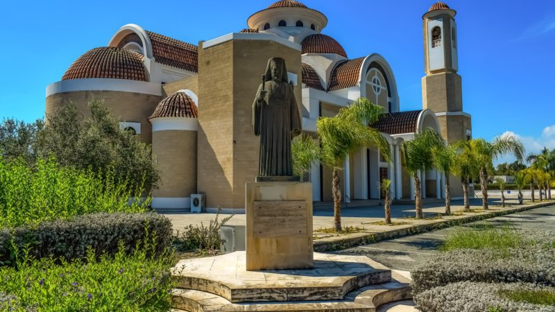 Larnaka