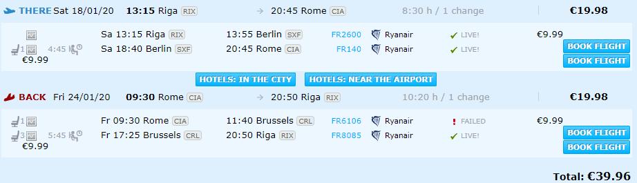 Rīga Roma