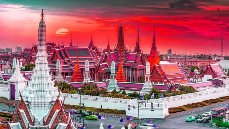 Bangkoka