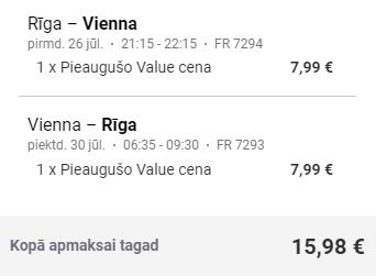 Riga-Vine
